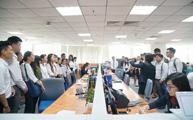 Hơn 500 doanh nghiệp ký kết, hợp tác tạo cơ hội nghề nghiệp cho sinh viên UEF