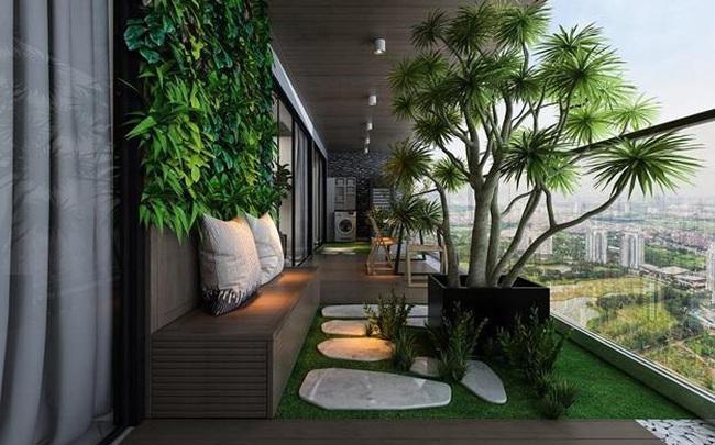 Chuỗi BĐS sinh thái thông minh của Sunshine Homes: bứt phá trong chuẩn sống xanh mới