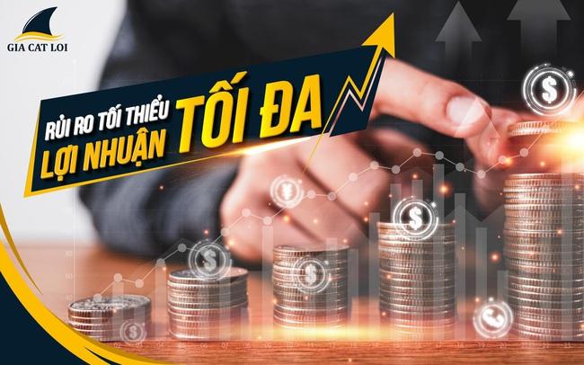 Đầu tư trong giao dịch hàng hóa