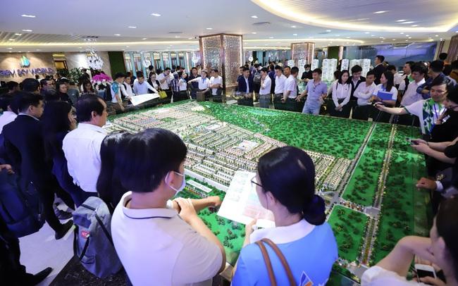 Long Thành thu hút các nhà đầu tư khu vực phía Bắc