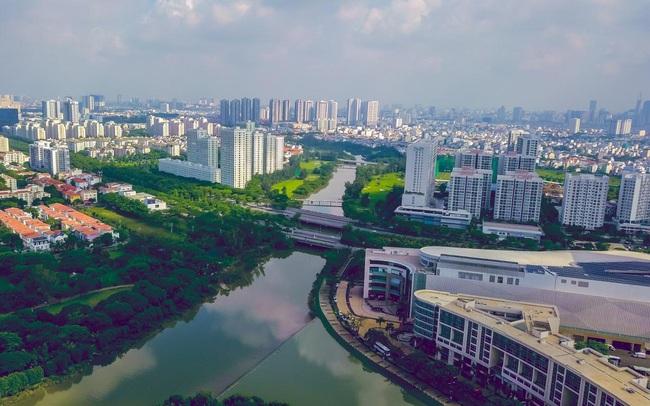 Xu hướng sở hữu căn hộ với không gian sống rộng tại TP. HCM tăng mạnh