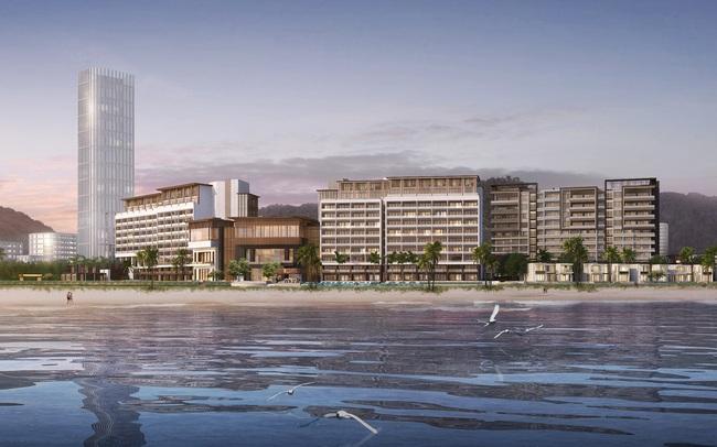 Hạ Long sắp có dự án nghỉ dưỡng ven biển cao cấp thương hiệu quốc tế