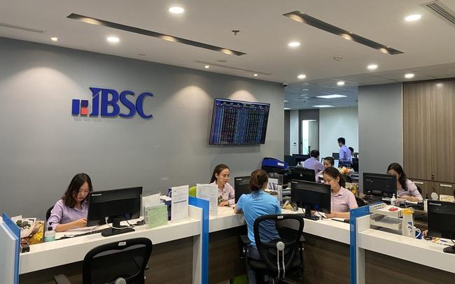 """Tự doanh """"thắng lớn"""" trong quý 2/2020, Chứng khoán IB báo lãi ròng tăng 610% lên 71 tỷ đồng"""
