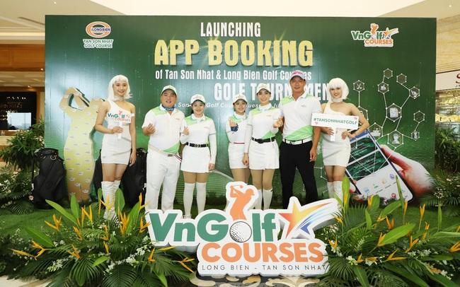 VnGolf Courses – Hãy trở thành một golfer công nghệ