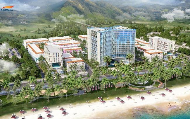 Kallias Complex City – Điểm sáng đầu tư bất động sản nghỉ dưỡng