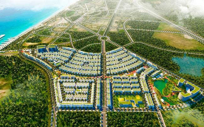 BĐS công nghệ Hoozing: Đơn vị phân phối F1 Dự án Meyhomes Capital Phú Quốc