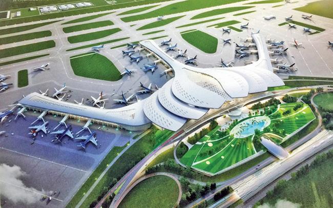 Đồng Nai cần phải đảm bảo tiến độ khởi công Sân bay Long Thành