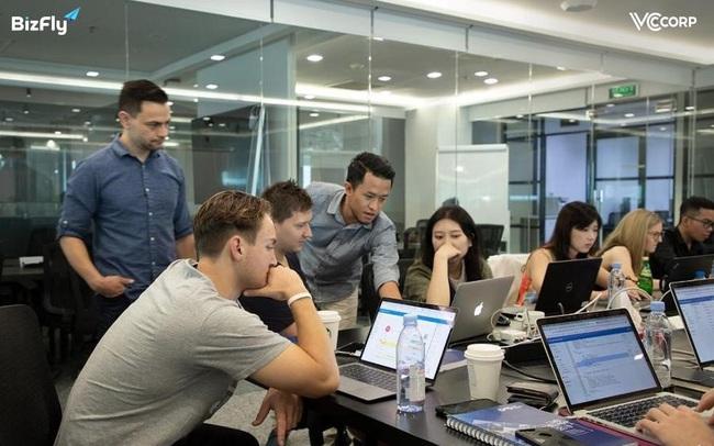 Chân ướt chân ráo chuyển đổi số, doanh nghiệp Việt bắt đầu từ đâu để không thất bại?