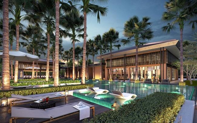 Cầu cao, cung hiếm, giá lên, biệt thự Hà Nội hút tiền đầu tư