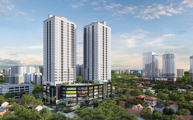 Stellar Garden: Tận hưởng cuộc sống mơ ước tại căn hộ tới 150m2 ngay trong quý III/2020