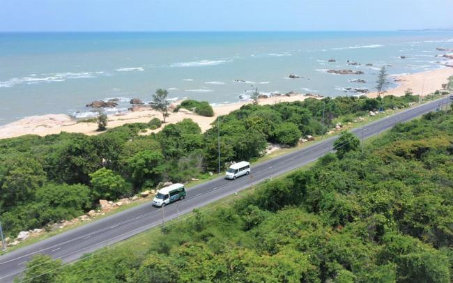 Hạ tầng giao thông tạo đòn bẩy cho bất động sản Hồ Tràm