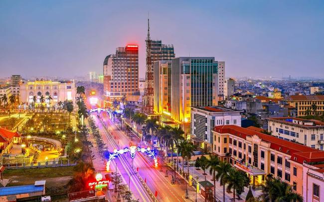Hạ tầng giao thông đồng bộ tạo sức hút cho bất động sản thành phố Thái Bình