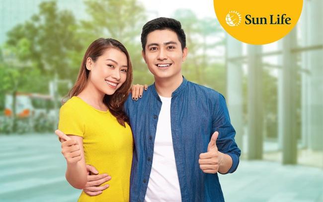 Bảo hiểm SUN – Sống Sung Túc: một sản phẩm 2 chức năng