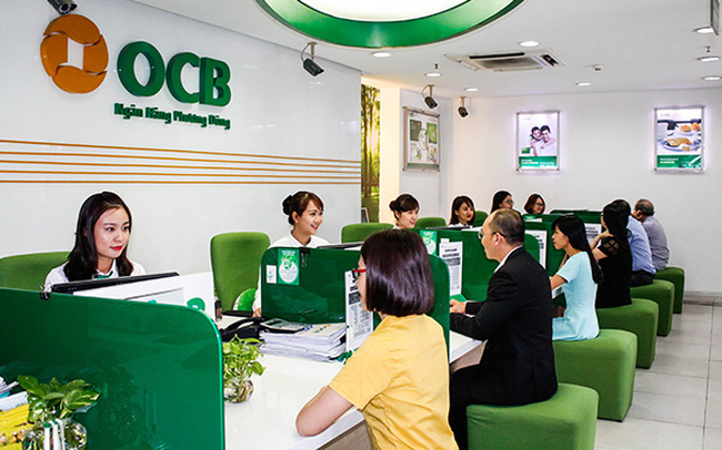 OCB: Tiếp Sức Doanh Nghiệp Việt