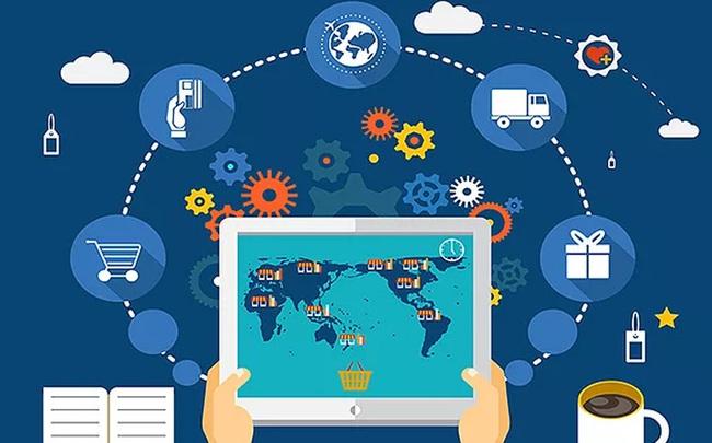 Các mô hình phân phối trong chuỗi cung ứng