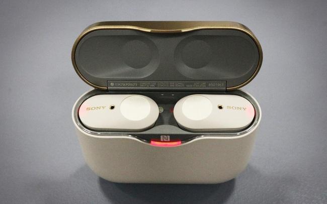 Sau 1 năm ra mắt, Sony WF-1000XM3 vẫn là tai nghe được giới văn phòng mê mẩn