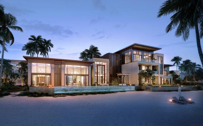 Những điểm vượt trội của biệt thự InterContinental Residences Halong Bay