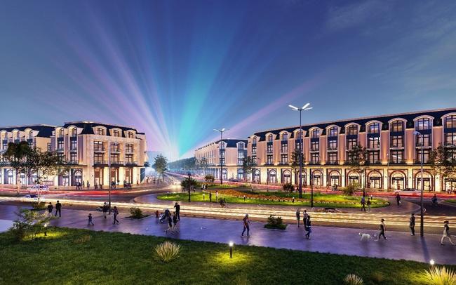 Với dự án Diamond Central, Gotec Land kì vọng gì tại thị trường mới?