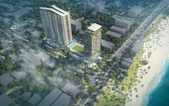 FLC Sea Tower Quy Nhon gây chú ý với hệ tiện ích thương mại, giải trí tiêu chuẩn 5 sao