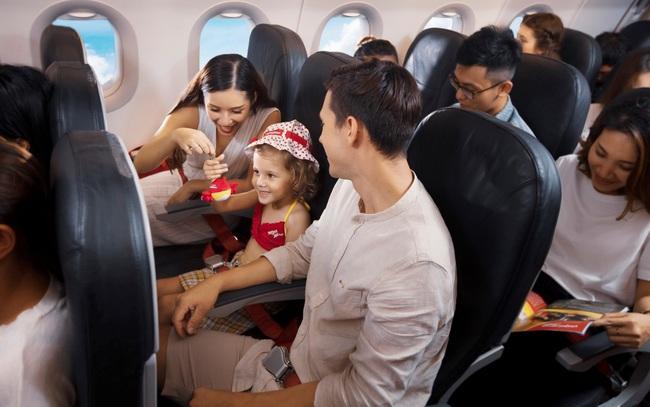 Vietjet cung cấp 1,5 triệu ghế phục vụ Tết Nguyên đán 2021