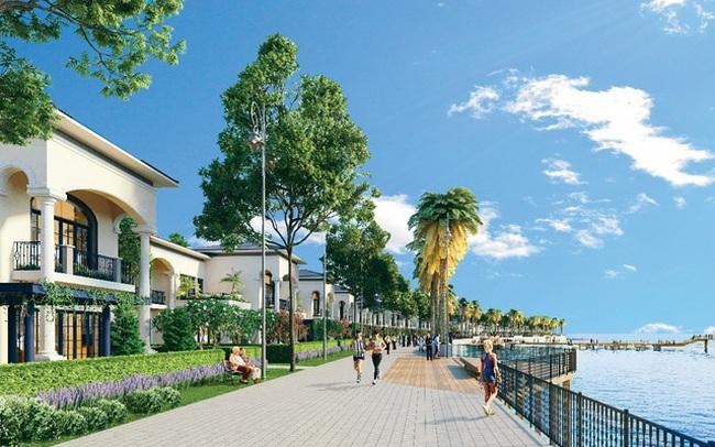 Vì sao đất nền mặt tiền biển tại trung tâm thành phố du lịch luôn là kênh đầu tư hấp dẫn?