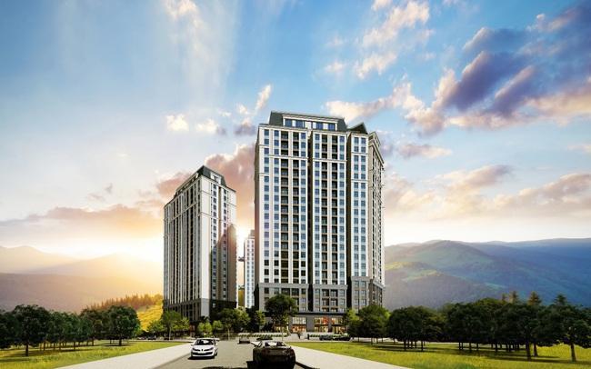 """Khám phá tổ hợp căn hộ """"Resort Smart Living"""" tiên phong tại Hạ Long"""