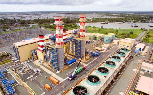 PV Power đẩy mạnh phát triển nguồn năng lượng sạch