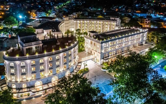 Silk path Grand Huế Hotel & Spa - một Huế mới, Huế sang và Huế kiêu kỳ