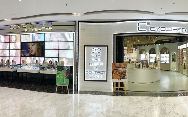 Thương hiệu mắt kính đình đám Gentle Monster chính thức được phân phối tại C² Eyewear Việt Nam