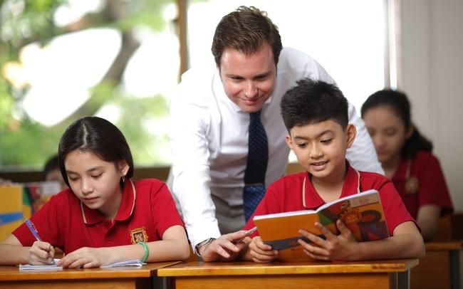 Vì sao cần trang bị tiếng Anh học thuật cho trẻ Tiểu học?