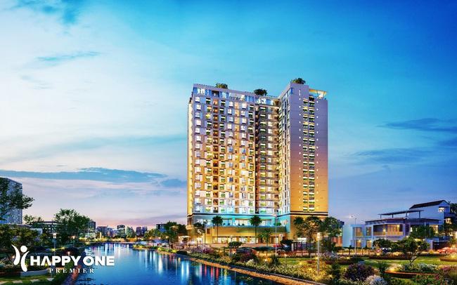 Lộ diện thế hệ căn hộ trung cao cấp tại trung tâm Tân Sơn Nhất