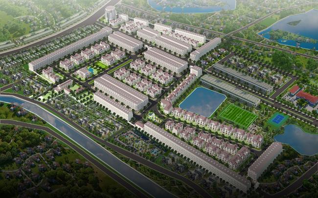 Đất nền Hoà Lạc thu hút giới đầu tư giữa mùa dịch