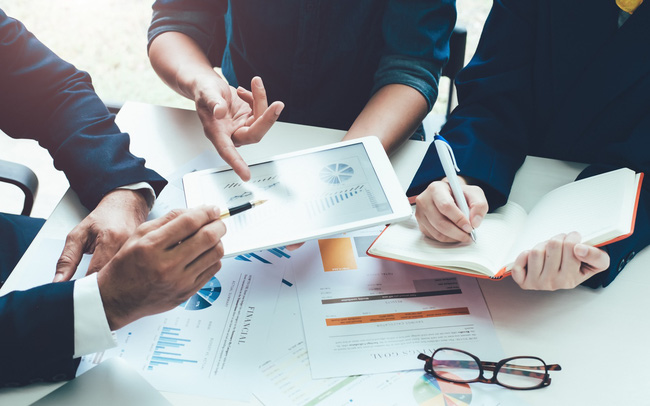 Giải pháp tài chính số - Chìa khóa giúp doanh nghiệp vừa và nhỏ bứt phá trong mùa dịch