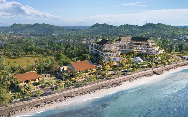 Ra mắt khách sạn The Secret Côn Đảo – AKYN Group gia nhập thị trường BĐS du lịch