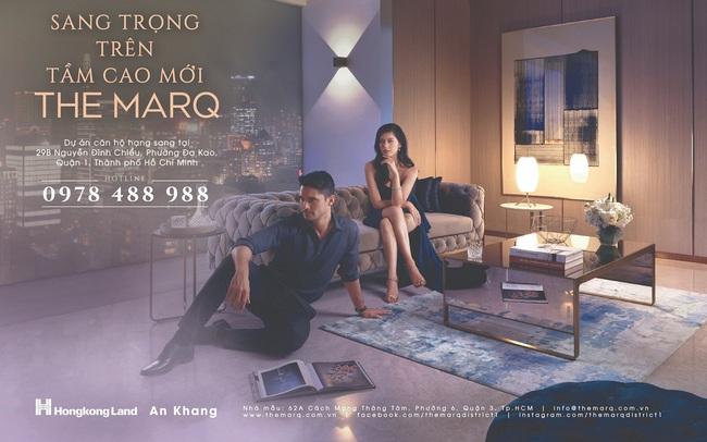 The Marq – Niềm kiêu hãnh của những nhà kiến tạo