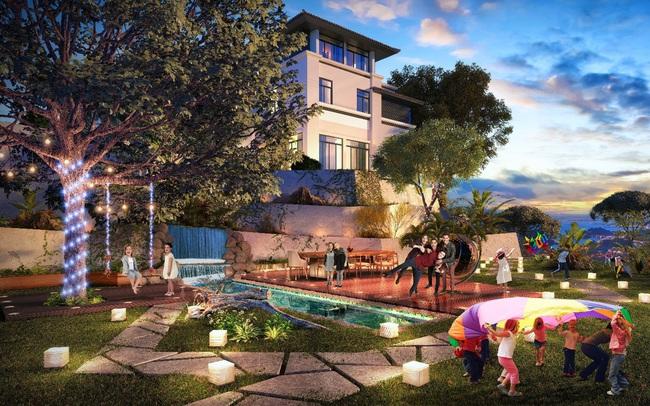 FLC Grand Villa Halong – sức hút đến từ hệ tiện ích cao cấp