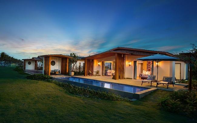 Ocean Luxury Villa by Radisson Blu - thiên đường nghỉ dưỡng nơi Bãi Dài, Cam Ranh