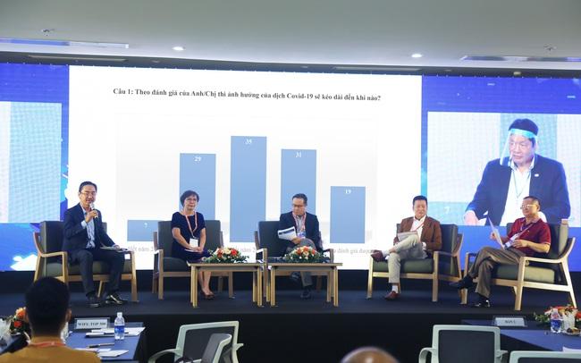 200 lãnh đạo doanh nghiệp Việt liên minh bàn cách vượt khủng hoảng Covid-19