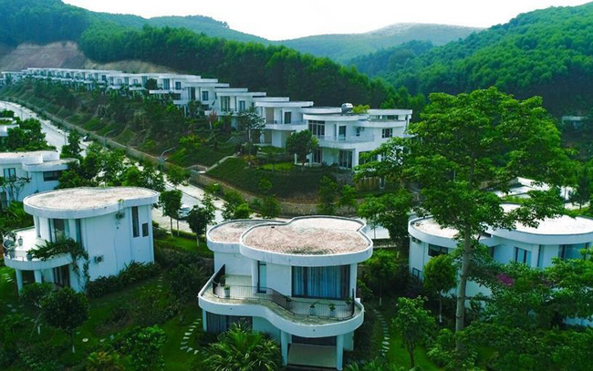 Ivory Villas & Resort: Thu hút giới đầu tư ngay trong mùa dịch Covid