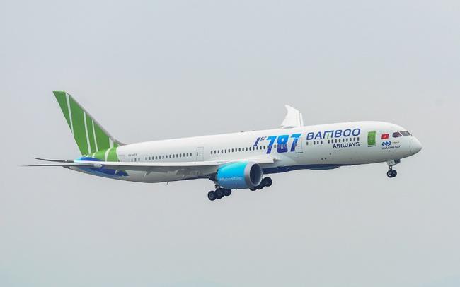 Bamboo Airways tiếp tục dẫn đầu tỷ lệ bay đúng giờ hàng đầu toàn ngành tháng 8/2020