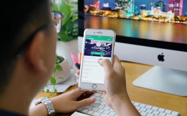 Bốn lợi ích vượt trội cho doanh nghiệp khi chi lương trực tuyến