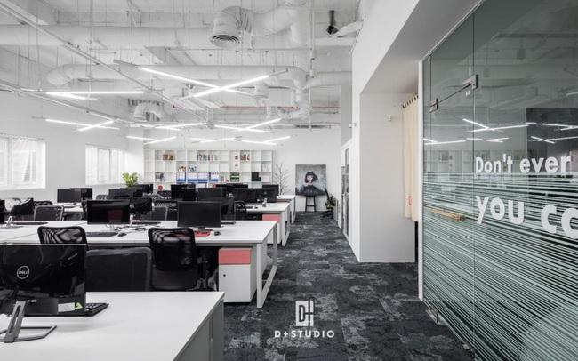 Sáng tạo, tối ưu hiệu suất làm việc tại văn phòng