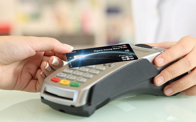 """7 lý do để bạn không thể """"lơ là"""" thẻ tín dụng"""
