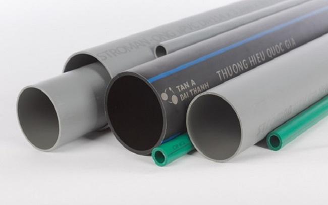 """""""Chuyên gia"""" ống trong tường - giải pháp dẫn nước lý tưởng cho công trình bền vững"""