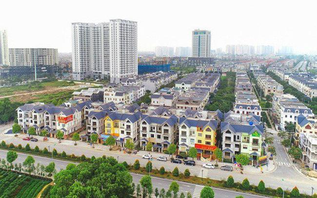 Khu đô thị Dương Nội: Sống tiện nghi, kinh doanh thượng phát