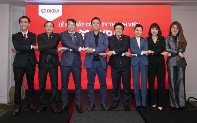 DKRA Vietnam ra mắt công ty thành viên DKRA Capella
