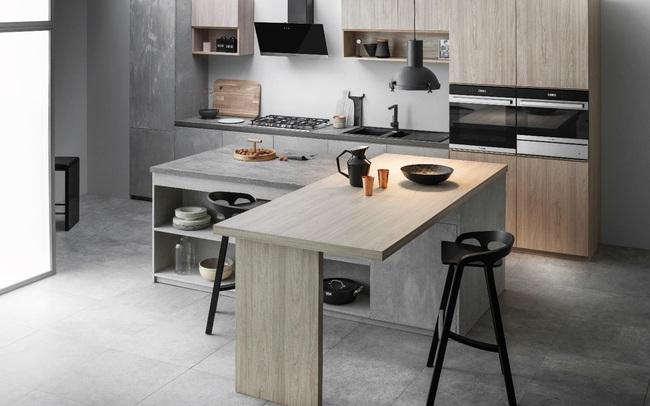 Ariston Home Appliances – Đẳng cấp thiết bị gia dụng phong cách Italy