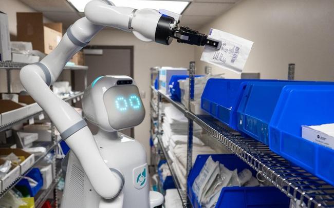Mô hình Bệnh viện thông minh – Xu hướng của y tế toàn cầu, giúp cảnh báo bệnh sớm, tăng hiệu quả điều trị