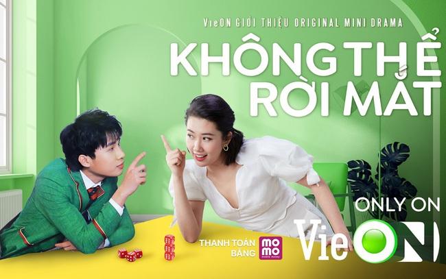 VieON và lĩnh vực ứng dụng xem nội dung giải trí OTT thuần Việt