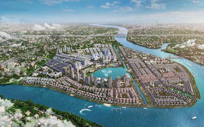 Khu đô thị Van Phuc không ngập nước nhờ quy hoạch đồng bộ